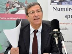 Radio M : «La Liberté aux algériens» au cœur du programme de Ali Benouari pour la présidentielle de 2014