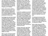 «Le climat délétère créé par Blocher déplaît à nos clients»