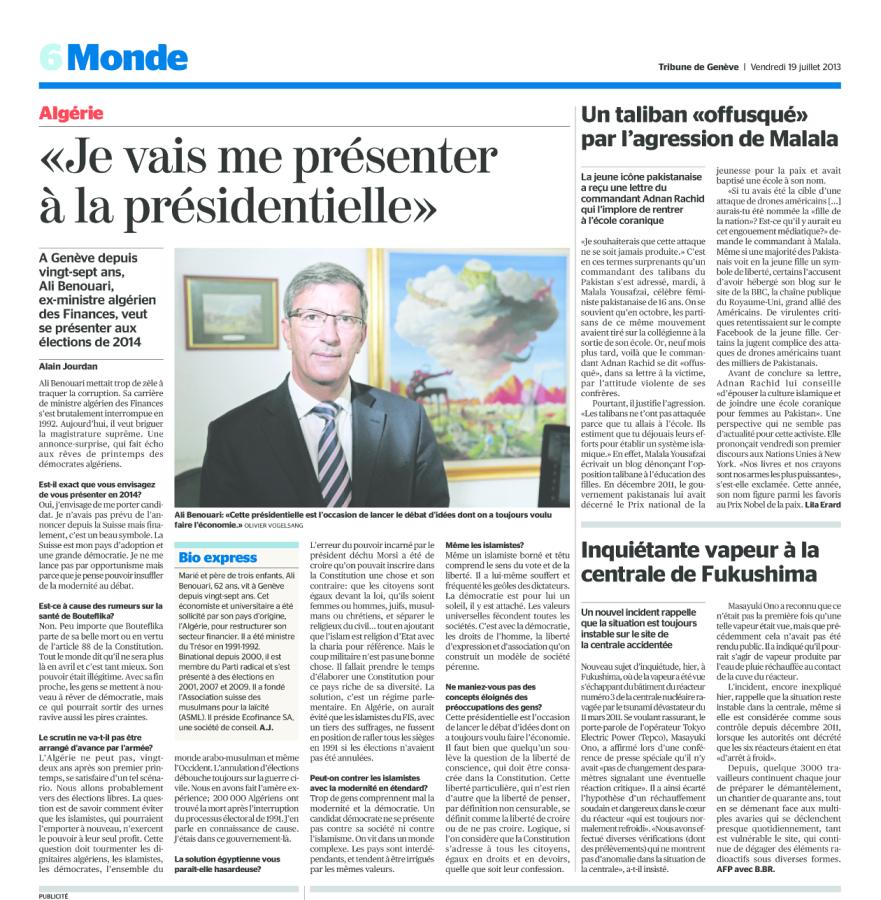 Ali-Benouari-TdG-Page06-Presidentielles-2014