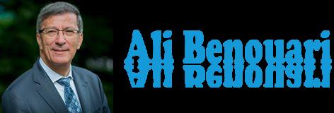Ali Benouari