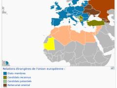 Plaidoyer pour un partenariat Euromed élargi au Parlement européen