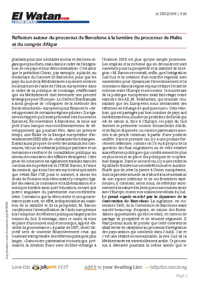 Ali-Benouari-Reflexion-autour-du-processus-de-barcelone-a-la-lumiere-du-processus-de-malte-et-du-congres-d-alger-page2