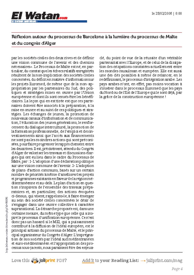 Ali-Benouari-Reflexion-autour-du-processus-de-barcelone-a-la-lumiere-du-processus-de-malte-et-du-congres-d-alger-page4
