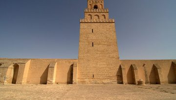 Ali-Benouari-minaret