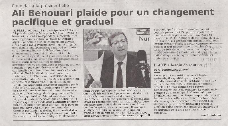 ali-benouari-journal-le-temps-d-algerie-060214